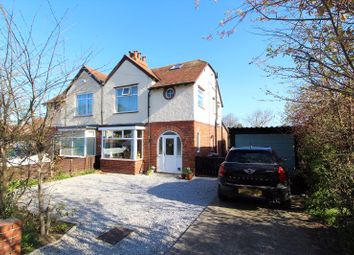 Thumbnail 3 bed semi-detached house for sale in Mayfield Avenue, Scarborough
