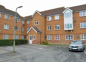 Thumbnail 2 bed flat for sale in Aspen Grove, Aldershot, Hampshire