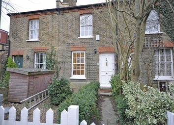 Thumbnail 2 bed cottage to rent in Malthouse Passage, Barnes