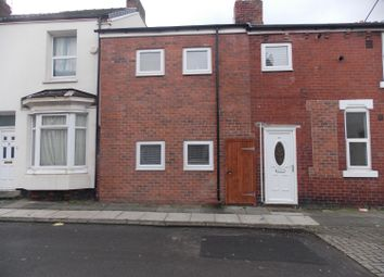 1 bed terraced house to rent in Enfield Street, Middlesbrough TS1
