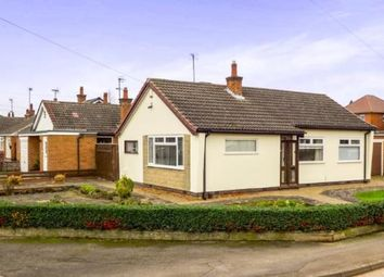 Thumbnail 3 bed bungalow for sale in Redbourne Drive, Aspley, Nottingham, Nottinghamshire