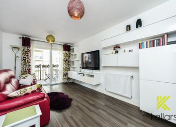 Thumbnail 1 bedroom flat to rent in Adenmore Road, London