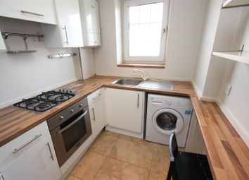 Thumbnail 2 bed flat to rent in Prusom Street, London