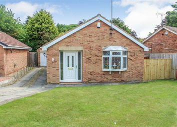 Thumbnail 2 bed detached bungalow for sale in Swaledale Mews, Bridlington, East Riding Of Yorkshire