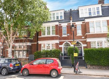 Thumbnail 5 bed property for sale in Glenmore Road, Belsize Park