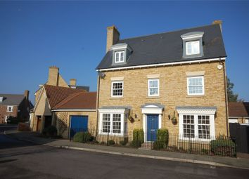 Thumbnail 4 bed detached house for sale in Ormesby Chine, South Woodham Ferrers, Essex