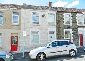 Thumbnail 2 bed terraced house for sale in Richard Street, Manselton, Swansea