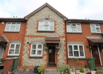 Thumbnail 2 bed property for sale in St. Christophers Mews, Wallington