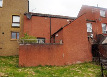 Thumbnail 2 bed flat for sale in Lilybank Terrace, Dundee
