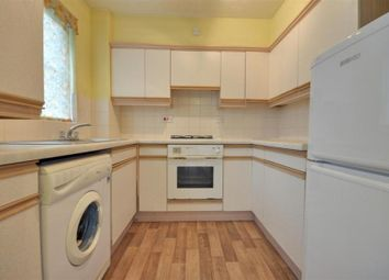 Thumbnail 1 bedroom flat to rent in Thompson Way, Rickmansworth, Hertforshire