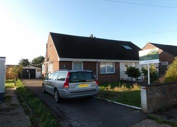 3 bed bungalow for sale in Albert Road, Fareham PO14