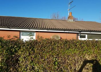 Thumbnail 3 bed semi-detached bungalow to rent in Ash Grove, Barry, Vale Of Glamorgan