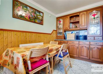 Thumbnail 3 bed flat for sale in Wallis Road, Southall