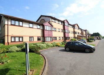 Thumbnail 2 bed flat for sale in Sandby Court, Beeston, Nottingham
