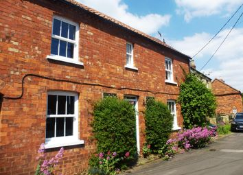 Thumbnail 2 bed semi-detached house to rent in Cowgate, Heckington, Sleaford