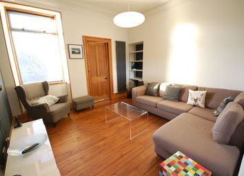 Thumbnail 1 bed flat to rent in Albyn Grove, First Floor Left, Aberdeen