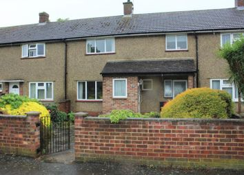 Thumbnail 3 bed terraced house to rent in The Normans, Slough