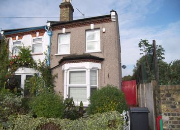3 bed end terrace house to rent in Maynard Road, Walthamstow, London E17