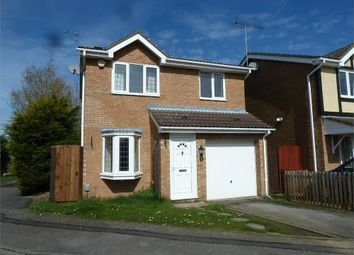 Thumbnail 3 bed detached house to rent in Marley Fields, Leighton Buzzard, Bedfordshire