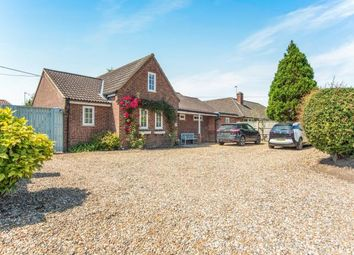 Thumbnail 3 bed bungalow for sale in South Walsham, Norwich, Norfolk