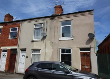 Thumbnail 2 bedroom property for sale in Hazel Grove, Hucknall, Nottingham