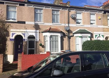 Thumbnail 2 bedroom terraced house for sale in Warwick Road, Edmonton