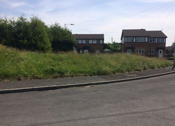 Thumbnail Land for sale in The Sheddings, Bolton, Greater Manchester