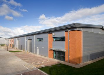 Thumbnail Industrial to let in Dunes Way, Liverpool