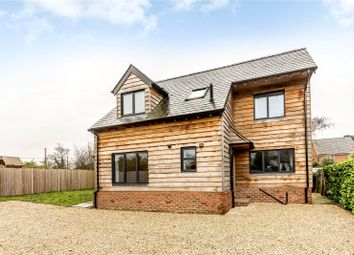 Thumbnail 2 bed detached house for sale in Westfield Road, Kings Worthy, Winchester, Hampshire