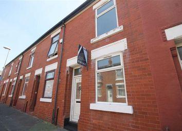 Thumbnail 2 bed terraced house for sale in Bragenham Street, Gorton, Manchester