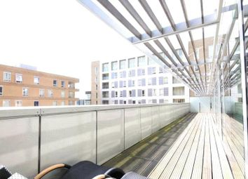 Thumbnail 2 bed flat to rent in Baltimore Wharf, Canary Wharf, London