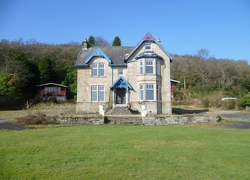 Thumbnail 7 bed property for sale in Shore Road, Tighnabruaich, Argyll And Bute