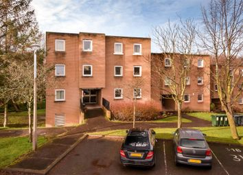 Thumbnail 1 bed flat for sale in Hayfield, East Craigs, Edinburgh