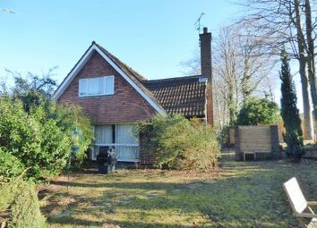 Thumbnail 3 bedroom detached house to rent in Treadwell Road, Epsom