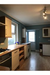 Thumbnail 3 bed maisonette to rent in Park Street, Stoke, Plymouth