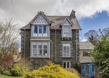 Thumbnail 1 bed flat for sale in 2 Denewood, Queens Drive, Windermere