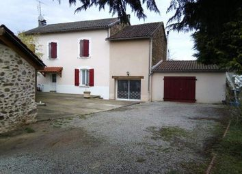 Thumbnail 4 bed country house for sale in 87460 Bujaleuf, France