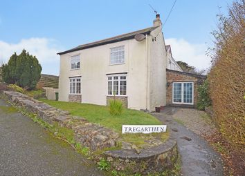 Thumbnail 6 bed detached house for sale in Banns Road, Mount Hawke, Truro