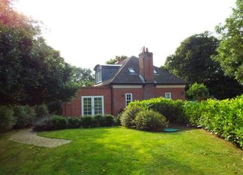 Thumbnail 3 bed detached house to rent in Cromer Road, Sidestrand, Cromer
