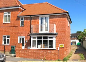 Thumbnail 2 bedroom end terrace house for sale in Raphael Road, Hove
