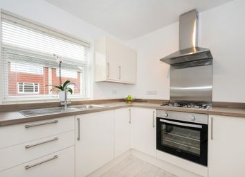 Thumbnail 2 bed flat to rent in Park View, Sydney Road, Haywards Heath