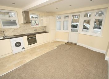 Thumbnail 1 bed flat to rent in Milton Road, Westcliff-On-Sea