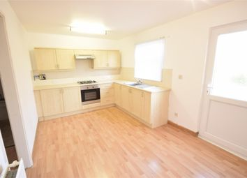 Thumbnail 2 bed terraced house to rent in Quilter Grove, Bristol