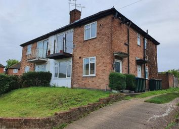 Thumbnail 2 bed maisonette to rent in Selsey Close, Whitley, Coventry