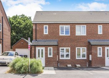 2 bed terraced house for sale in Stayers Road, Doncaster DN4