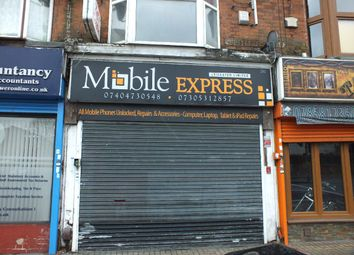 Thumbnail Retail premises to let in Humberstone Road, Leicester
