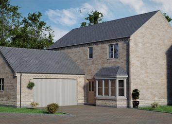 Thumbnail 3 bed detached house for sale in Plot 22 Saint Germaine Way, Scothern, Lincoln