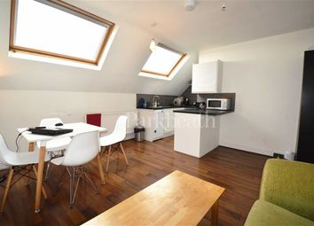 Thumbnail 1 bed flat to rent in Holloway Road, Archway, London