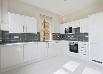 Thumbnail 3 bed flat to rent in Castellain Mansions, Castellain Road, Maida Vale, London