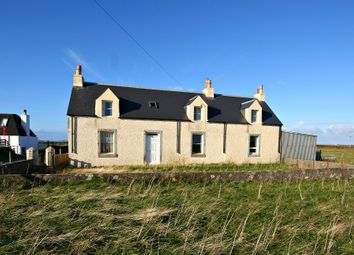Thumbnail 5 bed detached house for sale in Heanish, Isle Of Tiree